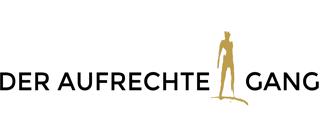 Logo Der aufrechte Gang